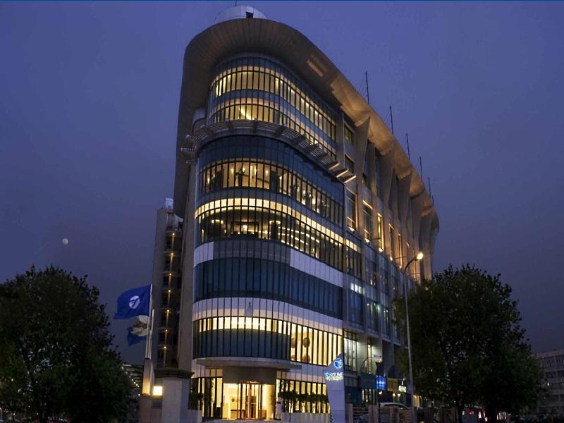 Fortune Select Metropolitan - Jaipur - Hotell och Boende i Indien i Jaipur