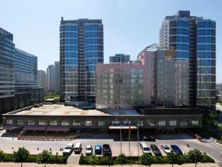 Fairmont Residence | Hotel in Beijing