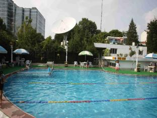 Beijing Guangming Hotel - Sports and Recreation