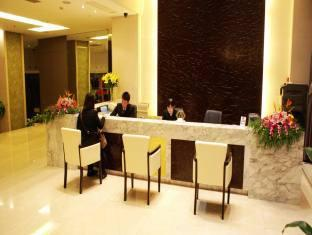 Hangzhou Heart Living Hotel - Hotel facilities
