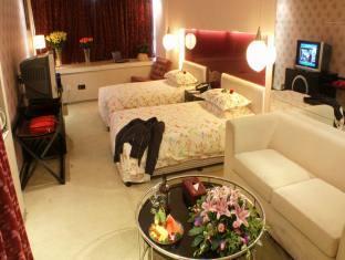 Hangzhou Heart Living Hotel - Room type photo