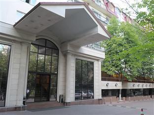 阿拉木图卡佐尔旅馆