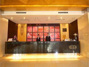 Chongqing Minshan Hotel - More photos