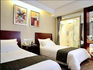 Rhea Boutique Hotel Jinqiao - More photos