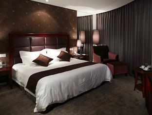 Rhea Boutique Hotel Jinqiao - Room type photo