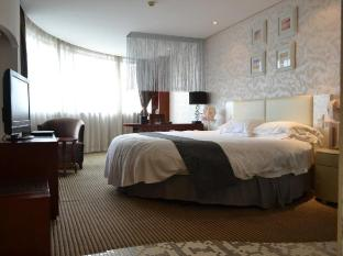 Rhea Boutique Hotel Jinqiao Shanghai - Guest Room