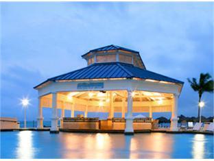 シェラトン ナッサウ ビーチ リゾート ナッソー - ホテルの外観