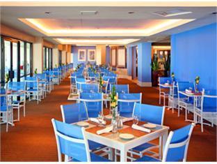 シェラトン ナッサウ ビーチ リゾート ナッソー - レストラン