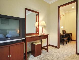 Starway Tuanjiehu Hotel - Room type photo