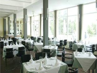Rannahotell פרנו - מסעדה