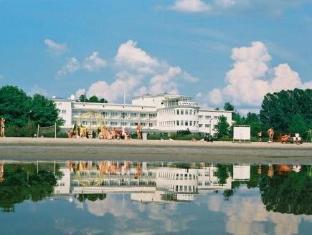 Rannahotell פרנו - סביבת בית המלון
