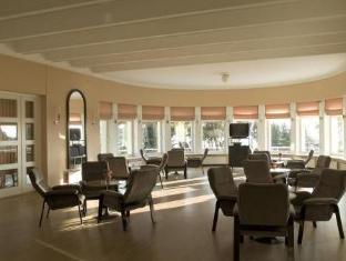 Rannahotell פרנו - בית המלון מבפנים