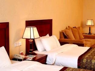 Yashidu Suites Hotel - Room type photo