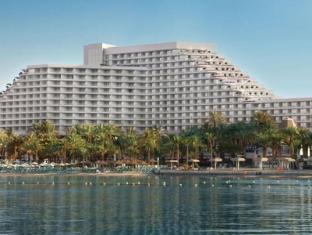 חוות דעת על מלון ישרוטל רויאל ביץ אילת