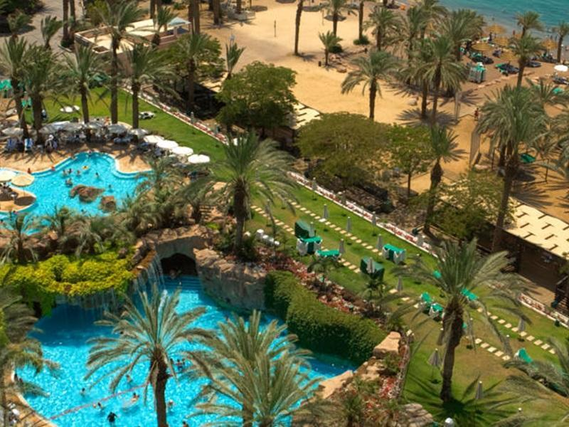 Isrotel Royal Beach Hotel - Hotels and Accommodation in Israel, Middle East