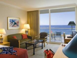 תמונות של מלון ישרוטל רויאל ביץ אילת
