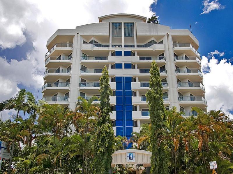 181 The Esplanade Resort - Hotell och Boende i Australien , Cairns