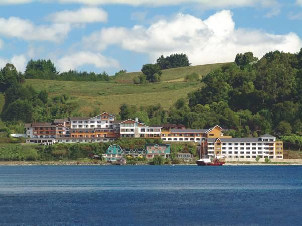 Hotel Cabaña Del Lago Puerto Varas - Hotels and Accommodation in Chile, South America