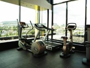 Quality 33 Hotel Oslo - Fitness Room