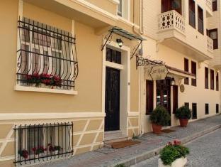 Hotel Sari Konak Istanbul - Exterior