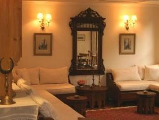 Hotel Sari Konak Istanbul - Lobby
