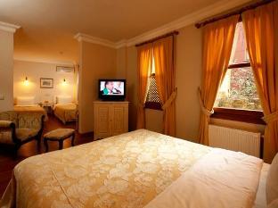 Hotel Sari Konak Istanbul - Triple Room