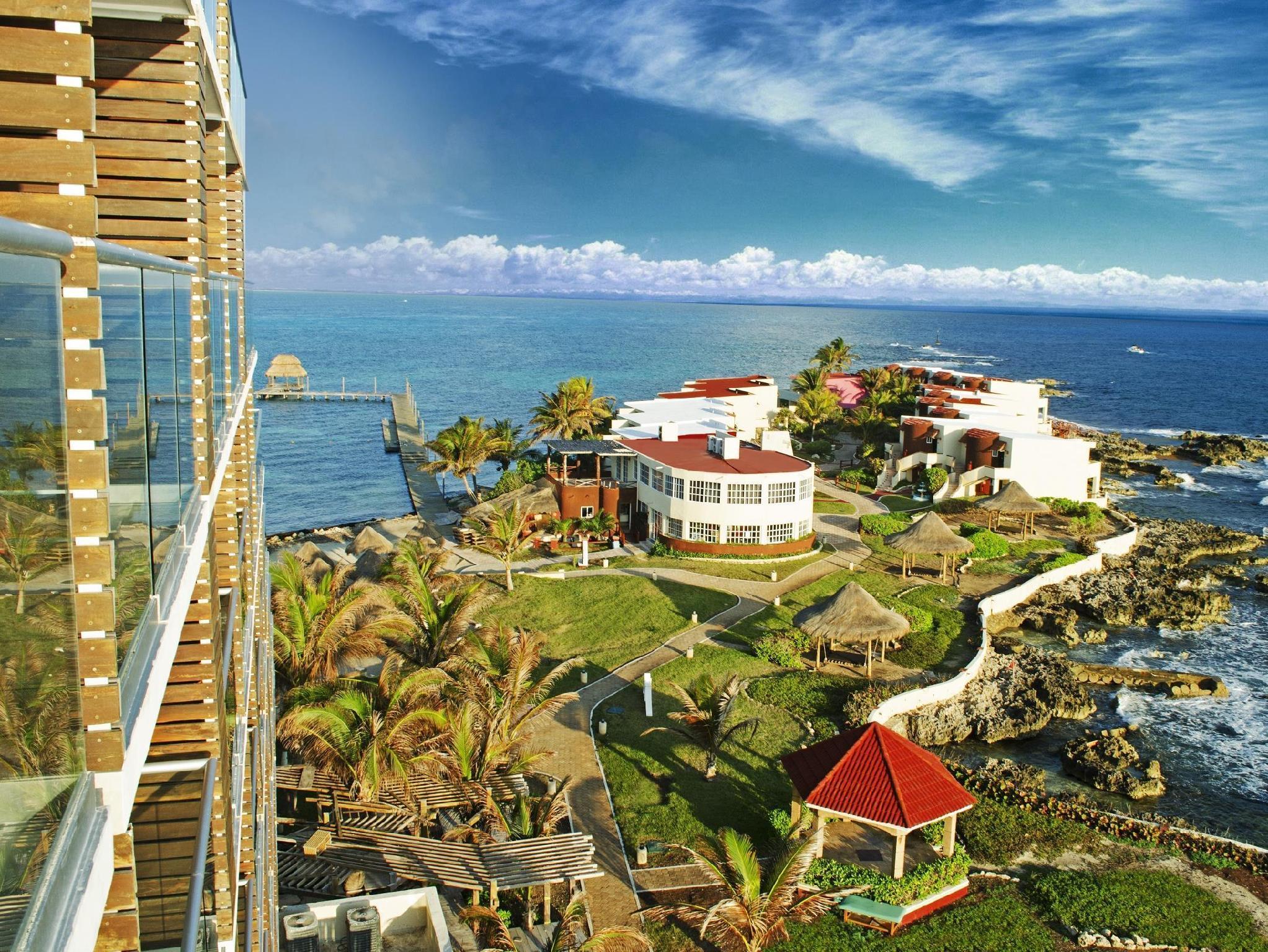 Mia reef isla mujeres all inclusive cancun mexico for All inclusive resorts in north america