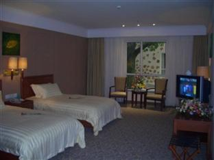 Green Tree Inn Dongguan Houjie - Room type photo