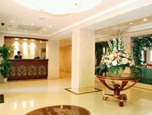 Green Tree Inn Dongguan Houjie - More photos