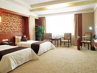 Green Tree Inn Dongguan Houjie Dongguan - Gästezimmer
