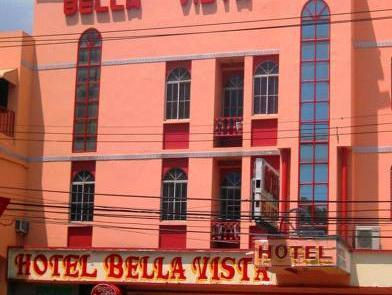Hotel Bella Vista - Hotels and Accommodation in Panama, Central America And Caribbean