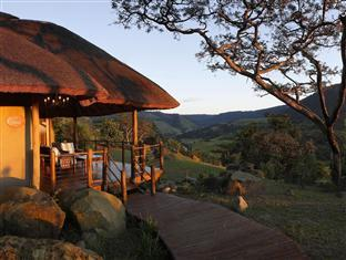 Karkloof Safari Spa Resort Pietermaritzburg