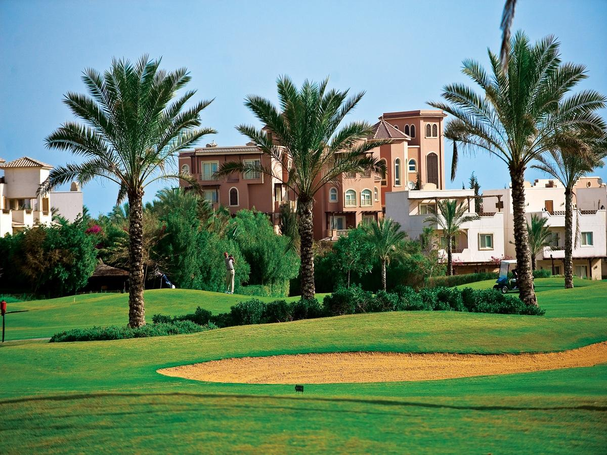 Stella Di Mare Golf, Spa & Country Club Ain Sokhna