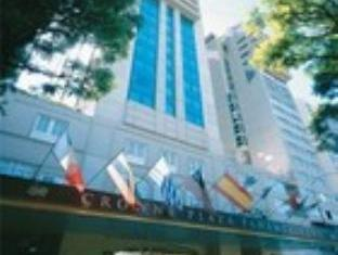 Panamericano Buenos Aires - Hotels and Accommodation in Argentina, South America