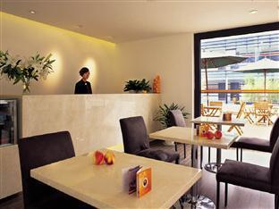 Orange Hotel Beijing Wangjing - More photos