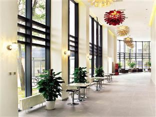 Orange Hotel Beijing Wangjing - Hotel facilities