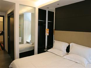 Orange Hotel Beijing Wangjing - Room type photo
