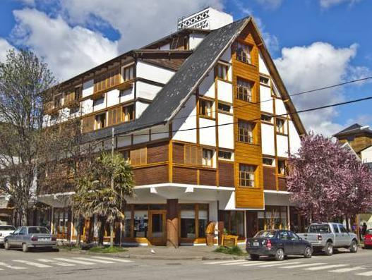 Hotel Tunqueley - Hotels and Accommodation in Argentina, South America