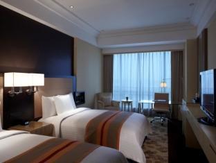 Courtyard by Marriott Shanghai Puxi Hotel - Room type photo