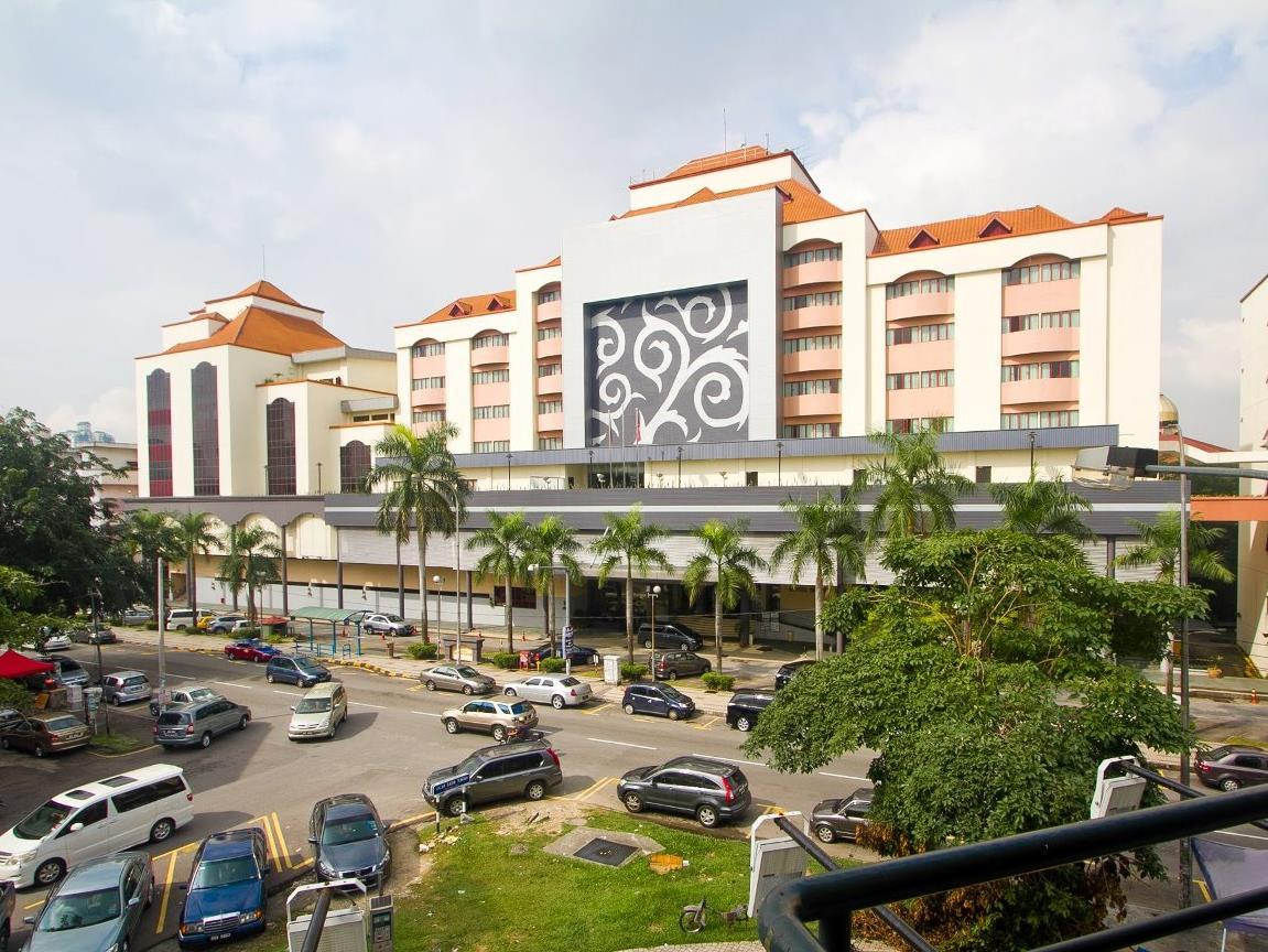Hotel Sri Petaling - Hotels and Accommodation in Malaysia, Asia