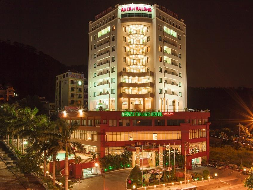 Hotell Asean Halong Hotel