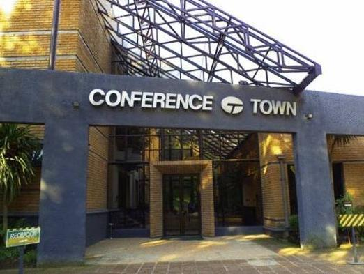 Hotel Conference Town - Hotels and Accommodation in Chile, South America