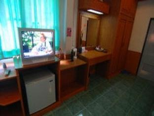 Dream Team Beach Resort Koh Lanta - Deluxe Partial Seaview - Living Room