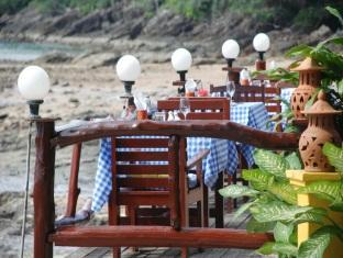 Dream Team Beach Resort Koh Lanta (Krabi) - Restaurant (Terrace)