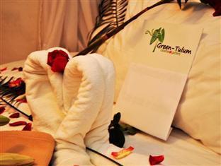 Green Tulum Hotel Tulum - Superior Room