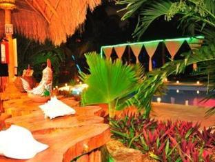 Green Tulum Hotel Tulum - Restaurant