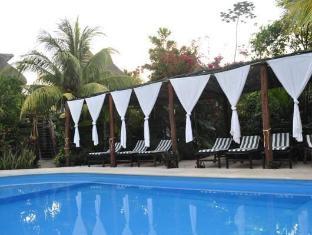 Green Tulum Hotel Tulum - Swimming Pool