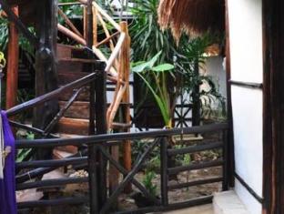 Green Tulum Hotel Tulum - Interior