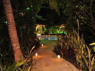 Green Tulum Hotel Tulum - Surroundings