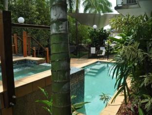 Tropical Heritage Cairns Cairns - Swimmingpool